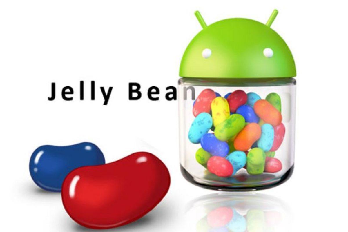 Los usuarios de versiones Jelly Bean y anteriores son quieren corren peligro. Foto:Google. Imagen Por: