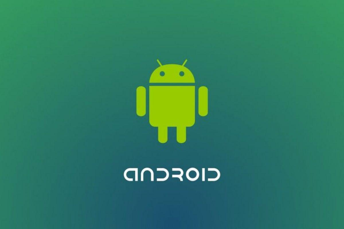 Los usuarios de Android son los afectados con la falla de seguridad. Foto:Google. Imagen Por: