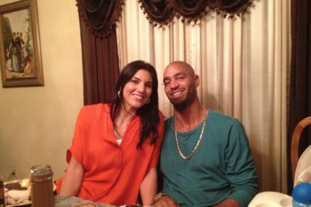 Jerramy Stevens es un ex jugador de la NFL. Foto:facebook.com/hopesolo. Imagen Por: