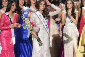 Miss Venezuela 2013 Foto:Getty Images. Imagen Por: