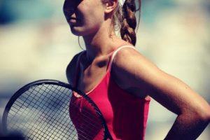 Nació en 1991 y es la 134 del ranking de la WTA Foto:Instagram: @oliviarogowska. Imagen Por: