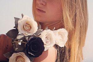 Comparte en sus redes este tipo de imágenes Foto:Instagram: @elisvitolina. Imagen Por: