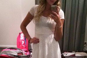 Kristina Mladenovic Foto:Instagram: @kristinamladenovic93. Imagen Por: