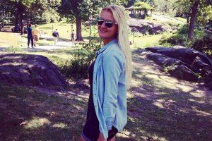 Es francesa de ascendencia serbia Foto:Instagram: @kristinamladenovic93. Imagen Por: