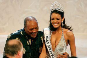 Miss Puerto Rico 2006 Foto:Getty Images. Imagen Por: