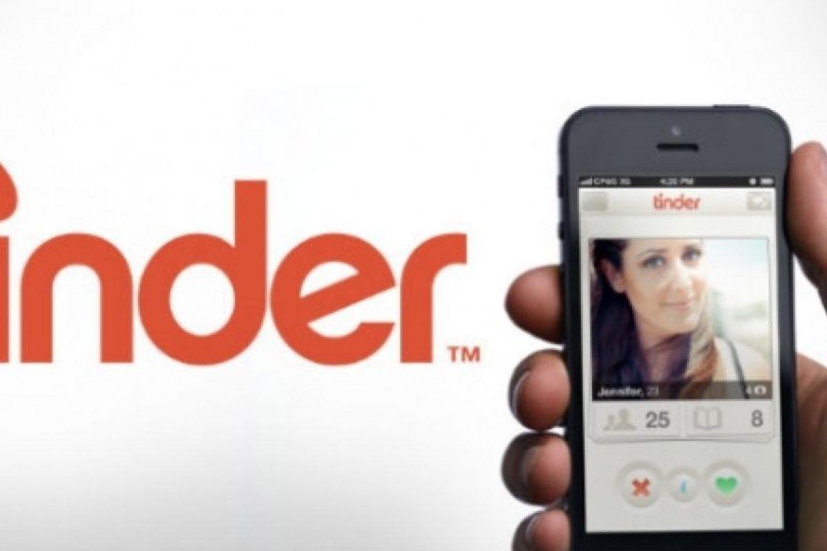 Una nueva forma de conseguir matches en poco tiempo. Foto:vía distractify.com / Tinder. Imagen Por: