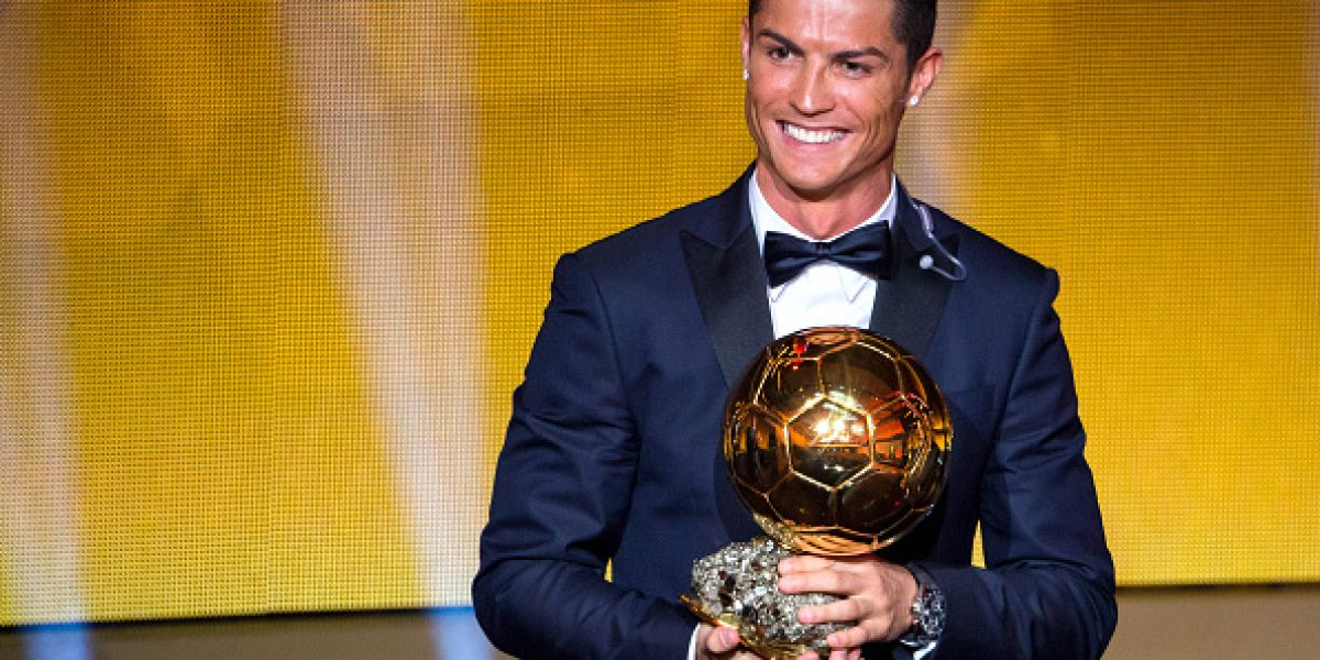 Cristiano Ronaldo revela que su competencia con Messi lo motiva