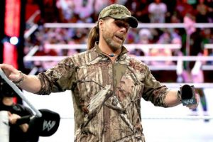4. Dos luchadores han ganado la batalla real, después de entrar en primer lugar: Shawn Michaels en 1995 Foto:WWE. Imagen Por: