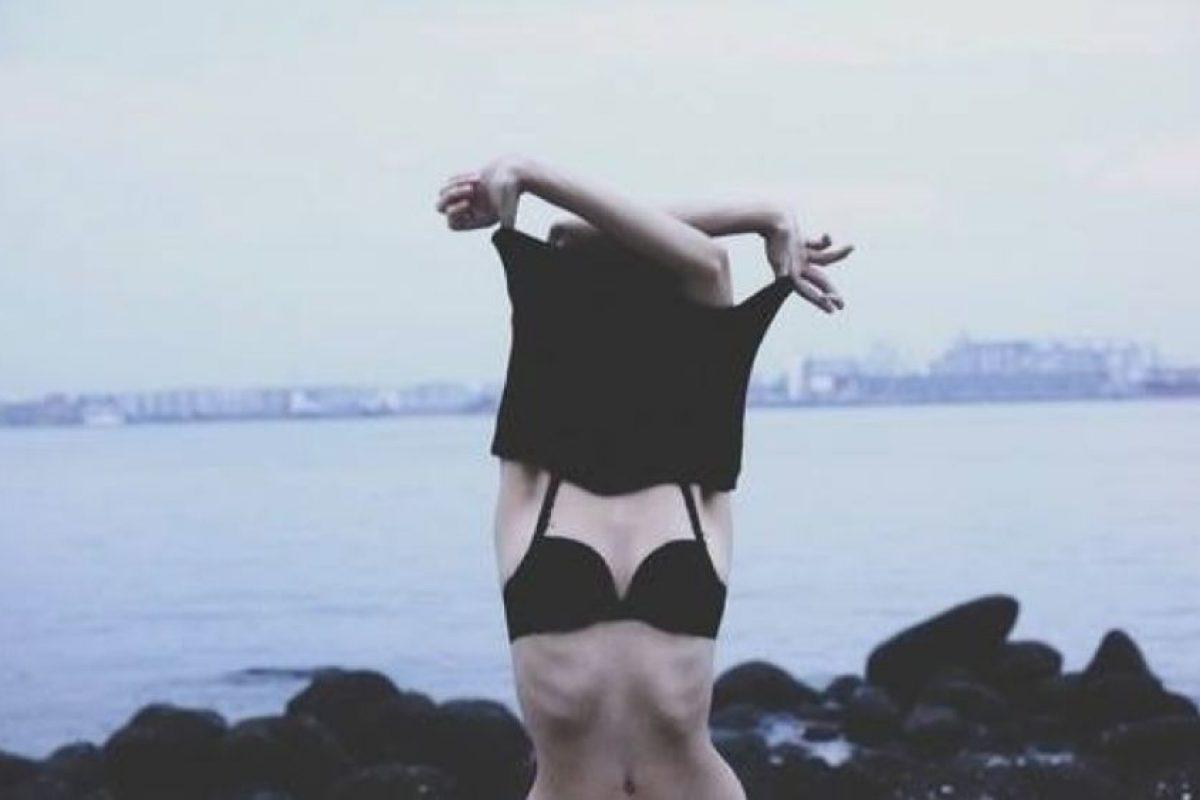 Así que no te preocupes, disfruta al máximo y con los gestos que quieras. Foto:Tumblr.com/tagged-sexo. Imagen Por: