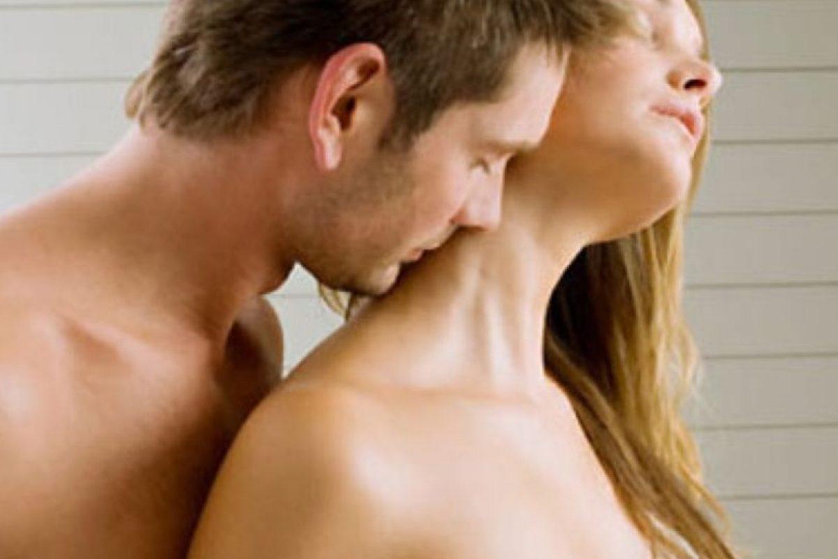 En el momento de las relaciones, pueden estar tan apasionados que podría pasar desapercibido. Foto:Pinterest. Imagen Por: