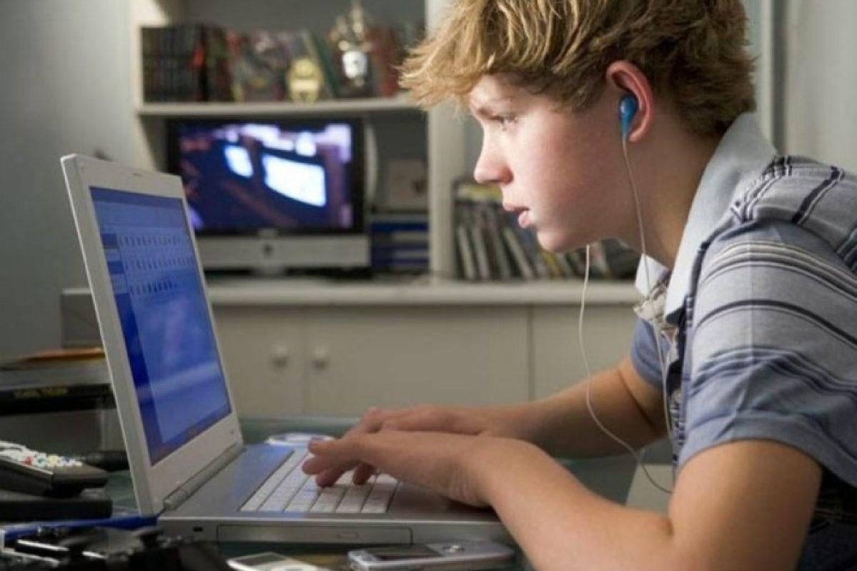 """10. """"No es motivo para sentir vergüenza"""" Foto:Tumblr.com/Tagged/porno-adolescentes. Imagen Por:"""