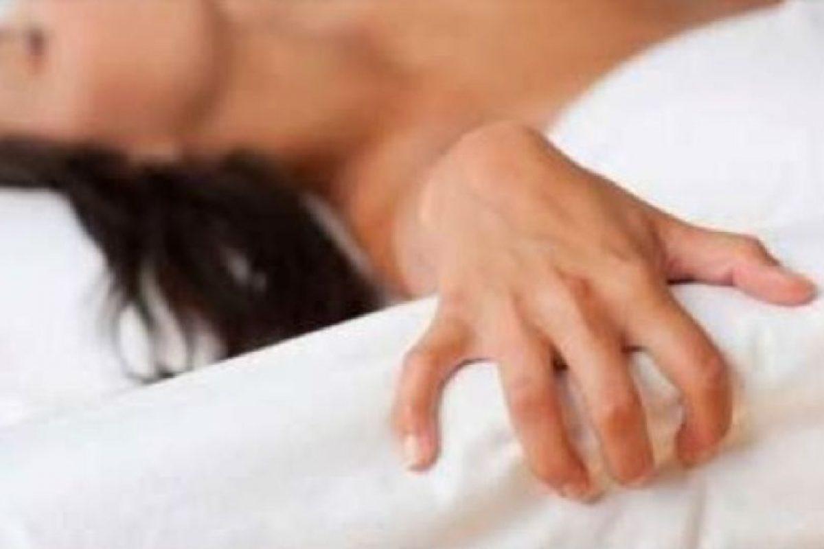 4. ¿Qué es lo que deben saber las mujeres del squirting? Foto:Pinterest. Imagen Por: