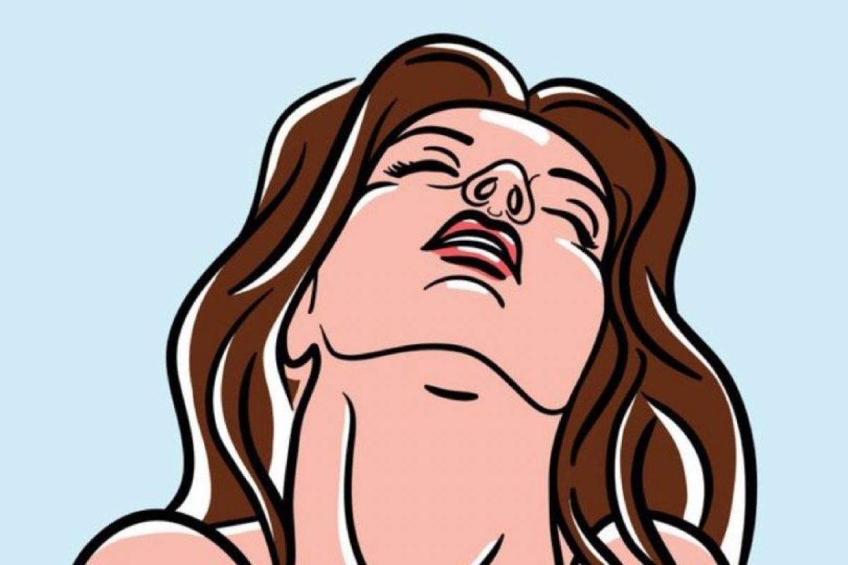 No, no es mayor, ni mejor ni peor. Son sensaciones distintas y en la mayoría de los casos la eyaculación femenina viene acompañada del orgasmo. Foto:Pinterest. Imagen Por: