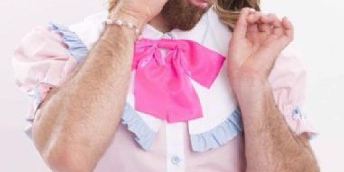 FOTOS: Ladybeard, el sexy