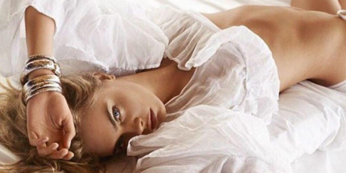 FOTOS: ¡Más sexy que nunca! Cara Delevingne  se desnuda