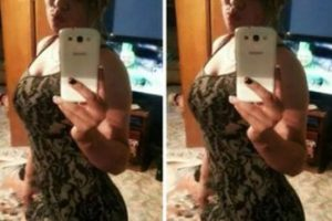 La policía colombiana la capturó por las fotos que posteaba en redes sociales. Foto:Facebook. Imagen Por: