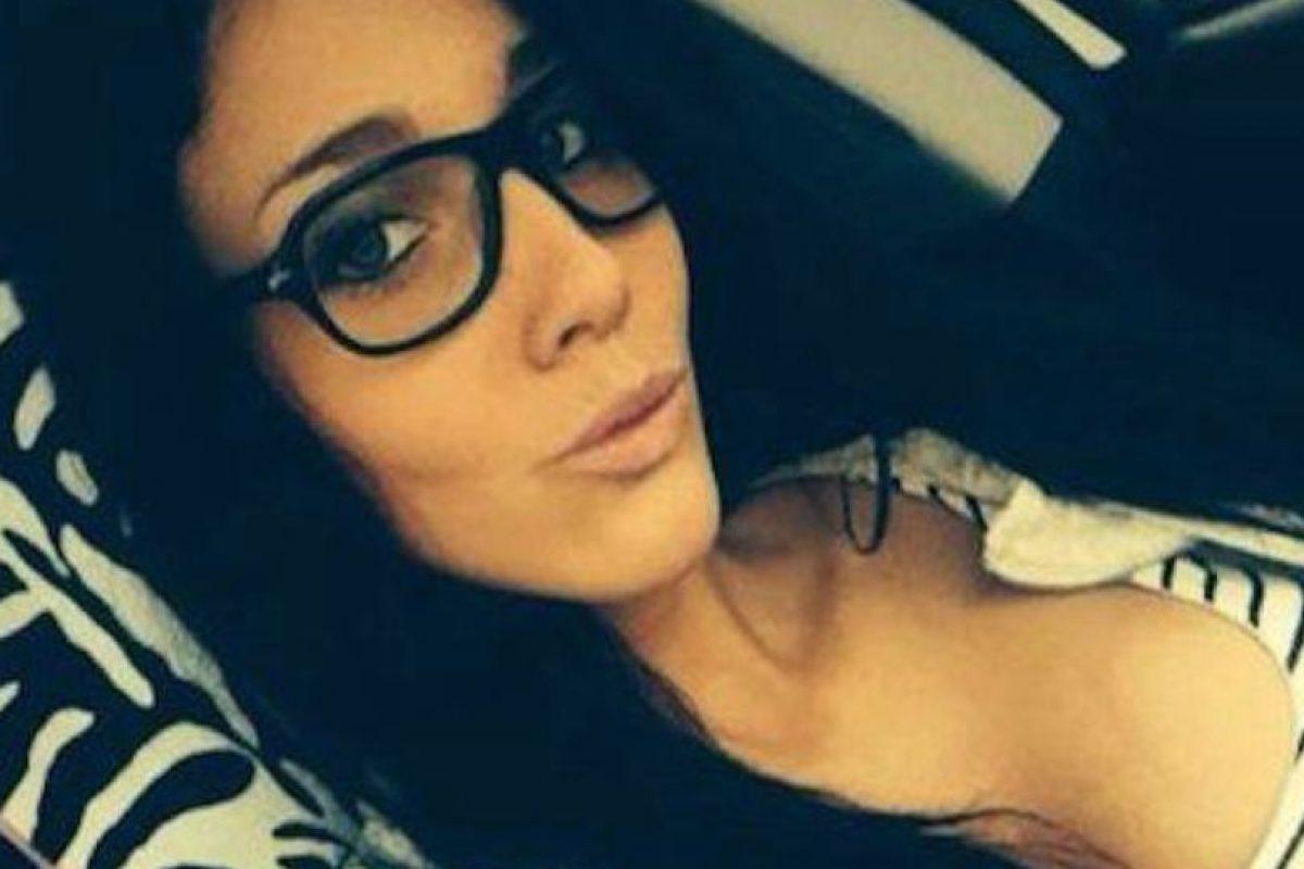 """La comenzaron a llamar """"la ladrona más sexy del mundo"""" cuando postearon sus fotos en la web y estas se viralizaron. Foto:Stéphanie Beaudoin/Facebook. Imagen Por:"""