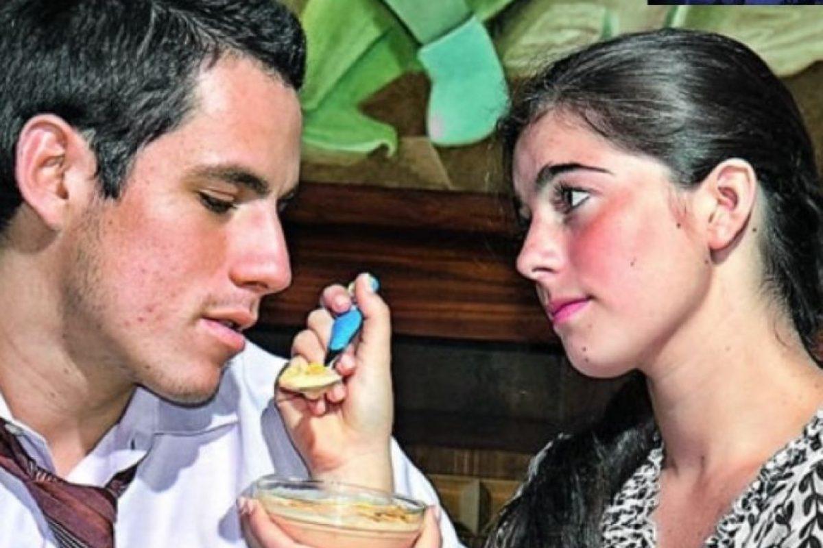 3. Cuando sus logros no están aprobados por su pareja se sienten tristes. Foto:Pinterest. Imagen Por: