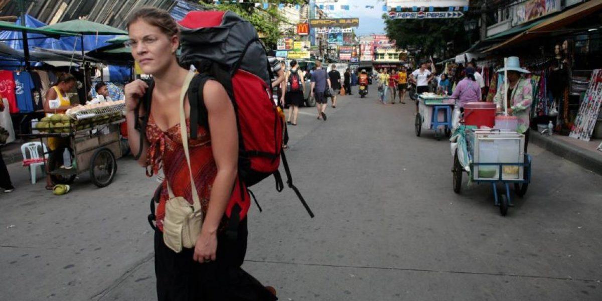 ¿Vacaciones en solitario? Experta da consejos a quienes buscan viajar sin compañía