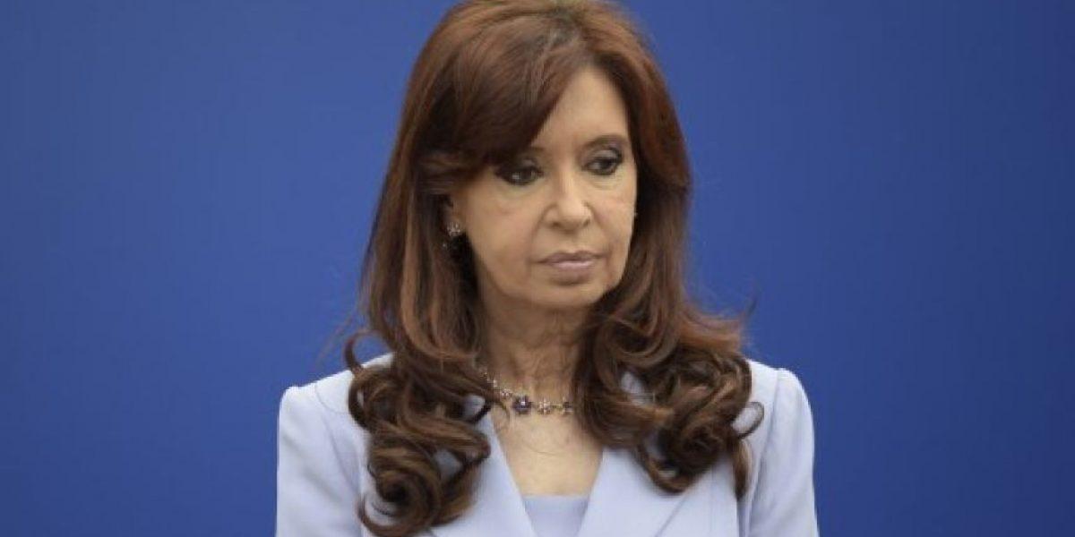 Cristina Fernández dice estar convencida de que la muerte de Nisman