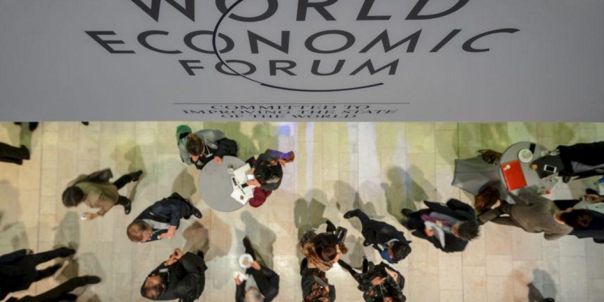 10 puntos para entender el Foro Económico Mundial Davos 2015