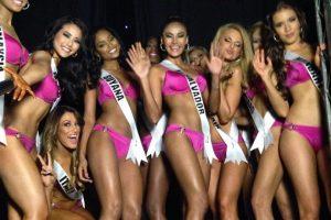Foto:Facebook/Miss Universo. Imagen Por: