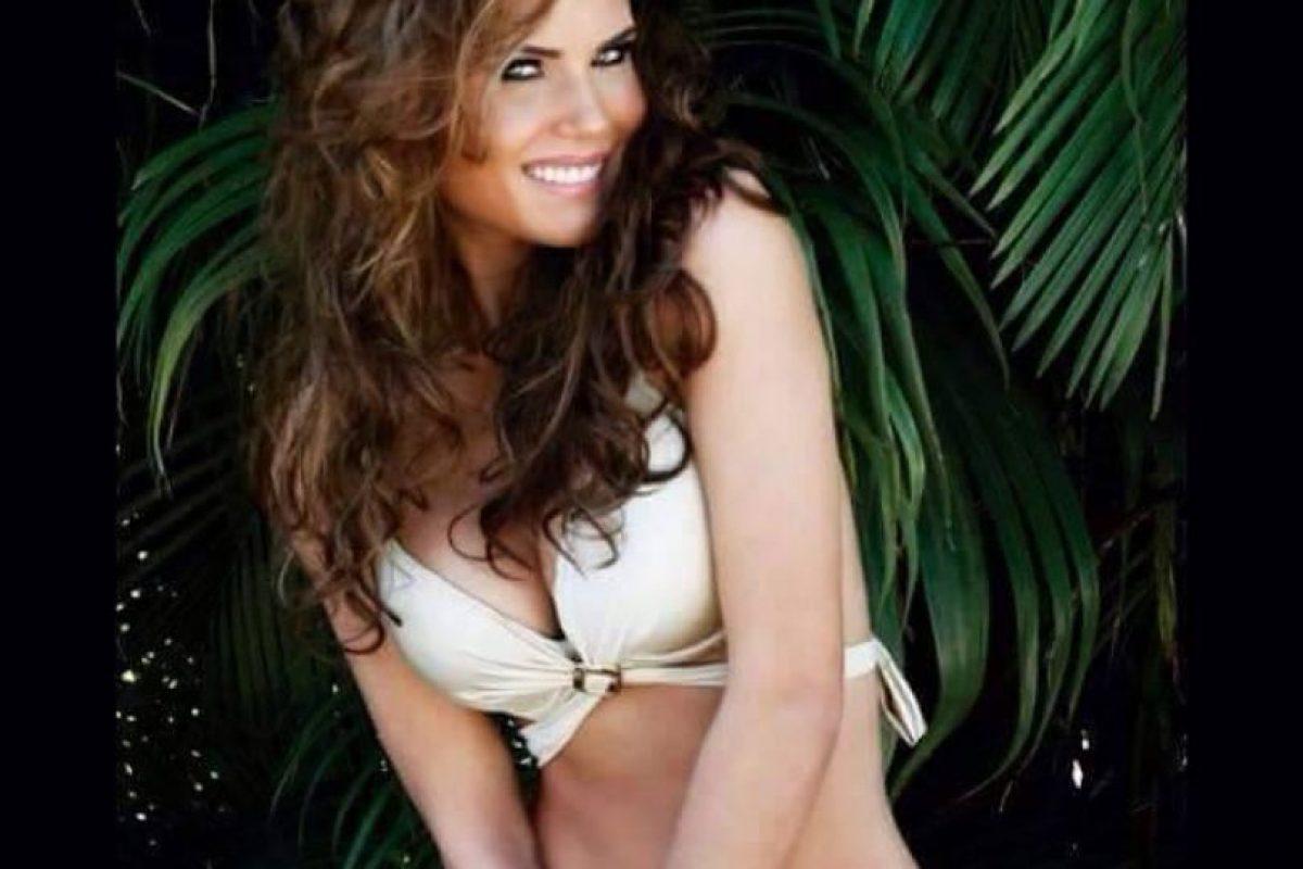 Foto:Miss Universe. Imagen Por: