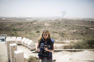 La Franja de Gaza, el conflicto en Ucrania y los ataques de yihadistas han marcado los últimos meses Foto:Getty Images. Imagen Por:
