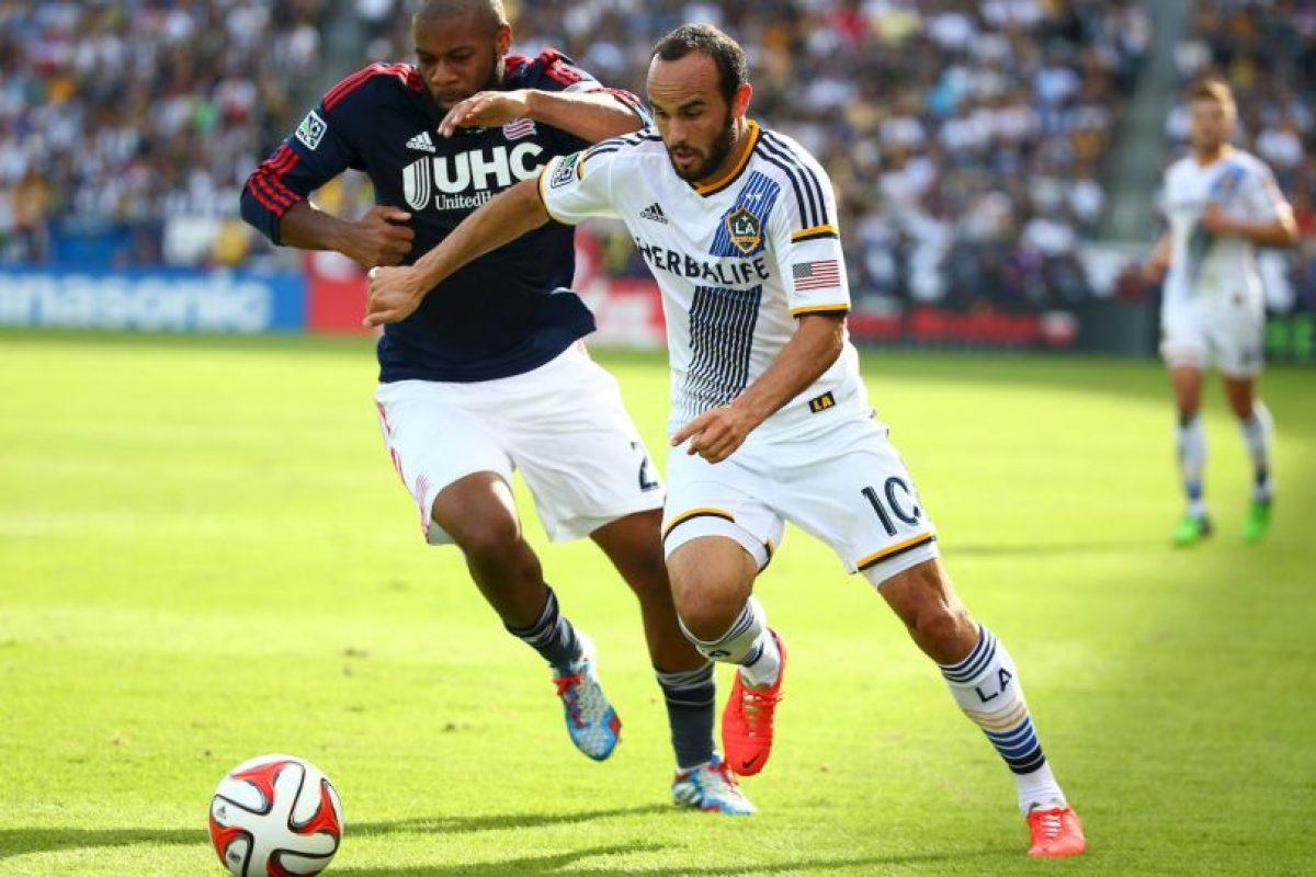 Landon Donovan: Más que un equipo, el estadounidense declaró que nunca jugaría en la Liga mexicana Foto:Getty. Imagen Por: