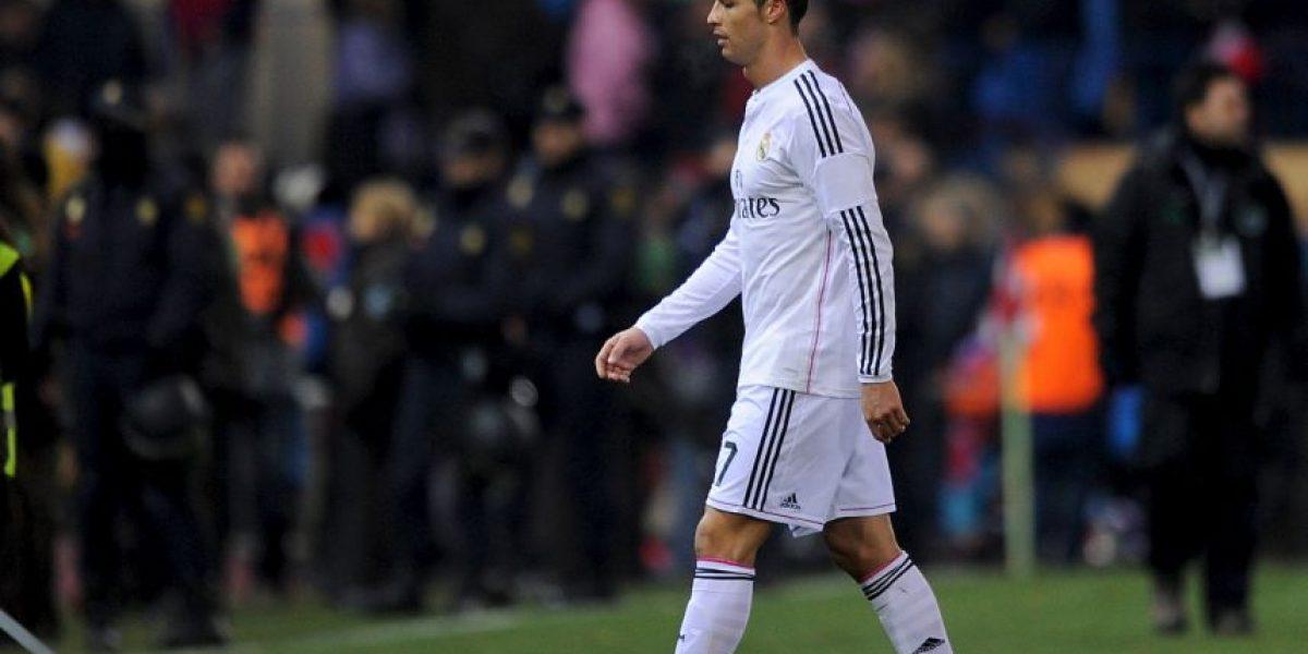 Este será el destino de Cristiano Ronaldo cuando deje al Real Madrid