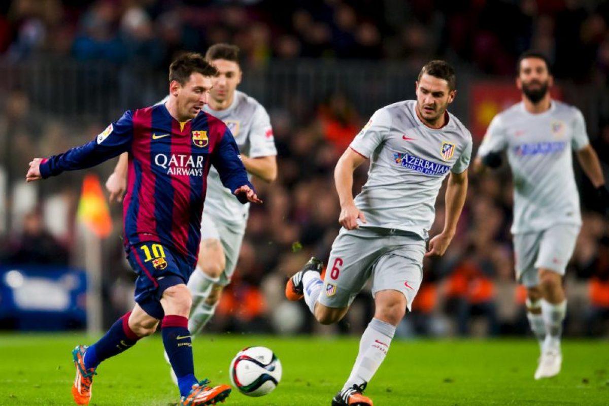 Lionel Messi: El padre del astro argentino contó que su hijo nunca jugaría para los merengues Foto:Getty. Imagen Por: