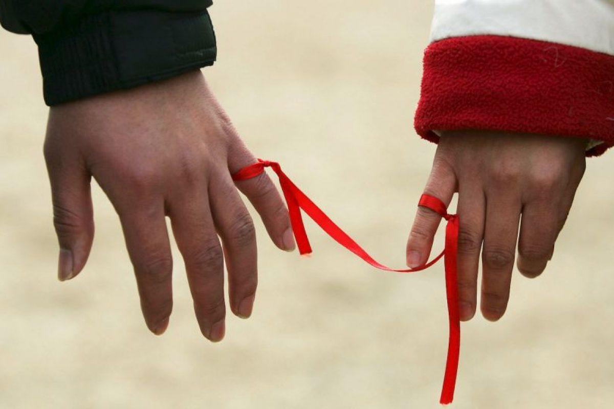 9. El sexo es mejor porque no es sólo físico, sino emocional. Foto:Getty Images. Imagen Por: