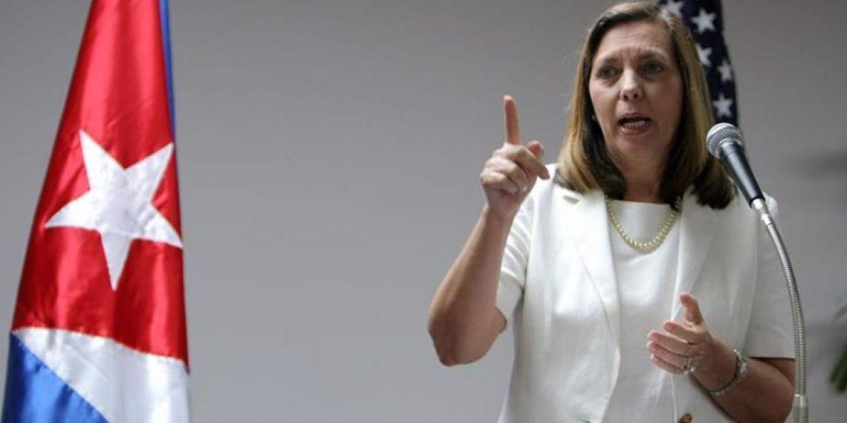 Estados Unidos y Cuba no fijan fecha para reapertura de embajadas