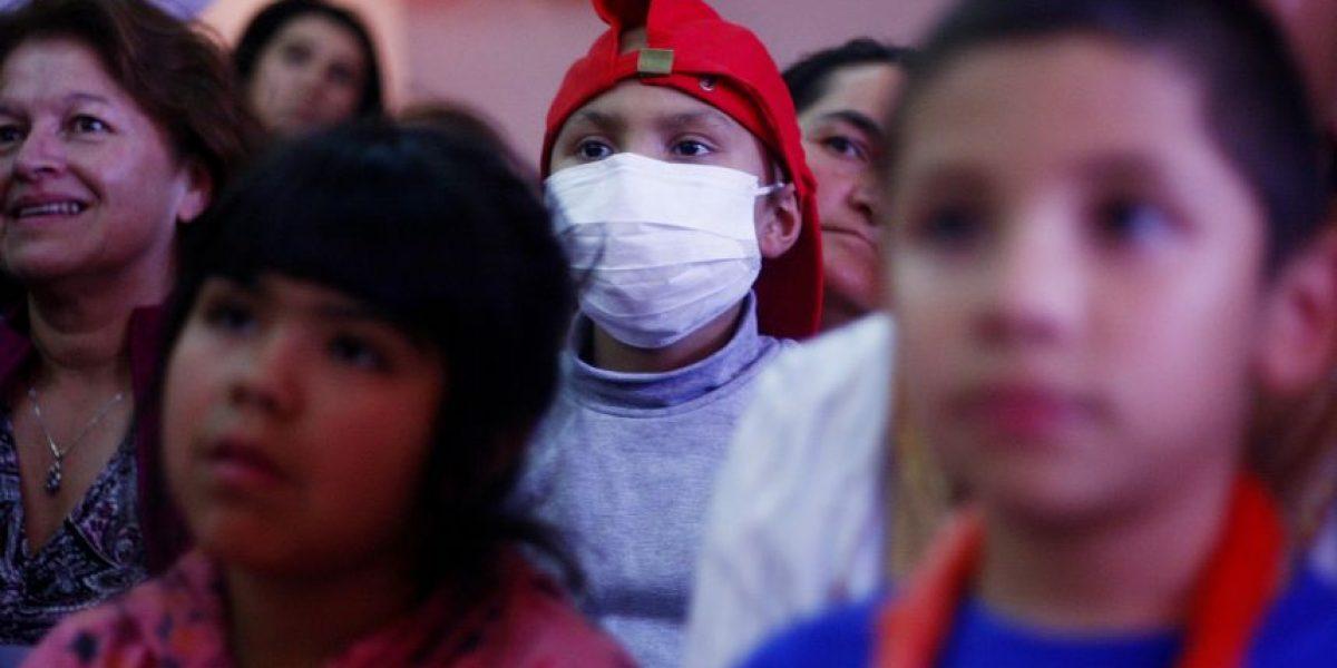 Niños contaminados con arsénico y plomo en Antofagasta preocupan al Gobierno