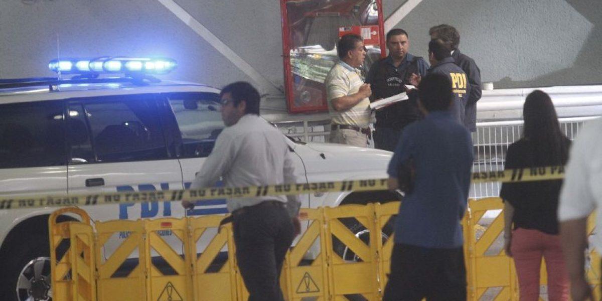 Dos trabajadores murieron electrocutados en Iquique