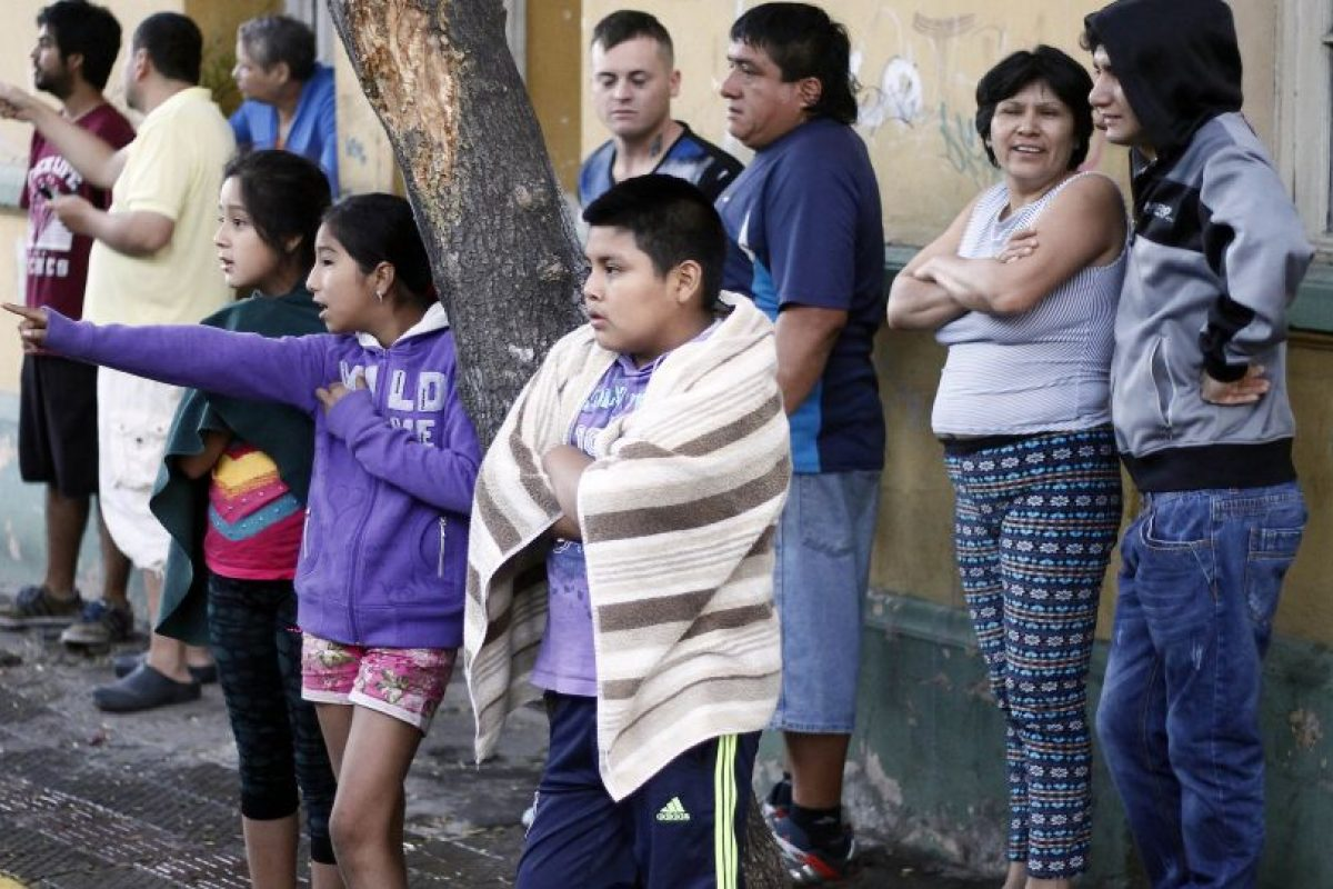 Foto:Referencial / Agenda Uno. Imagen Por: