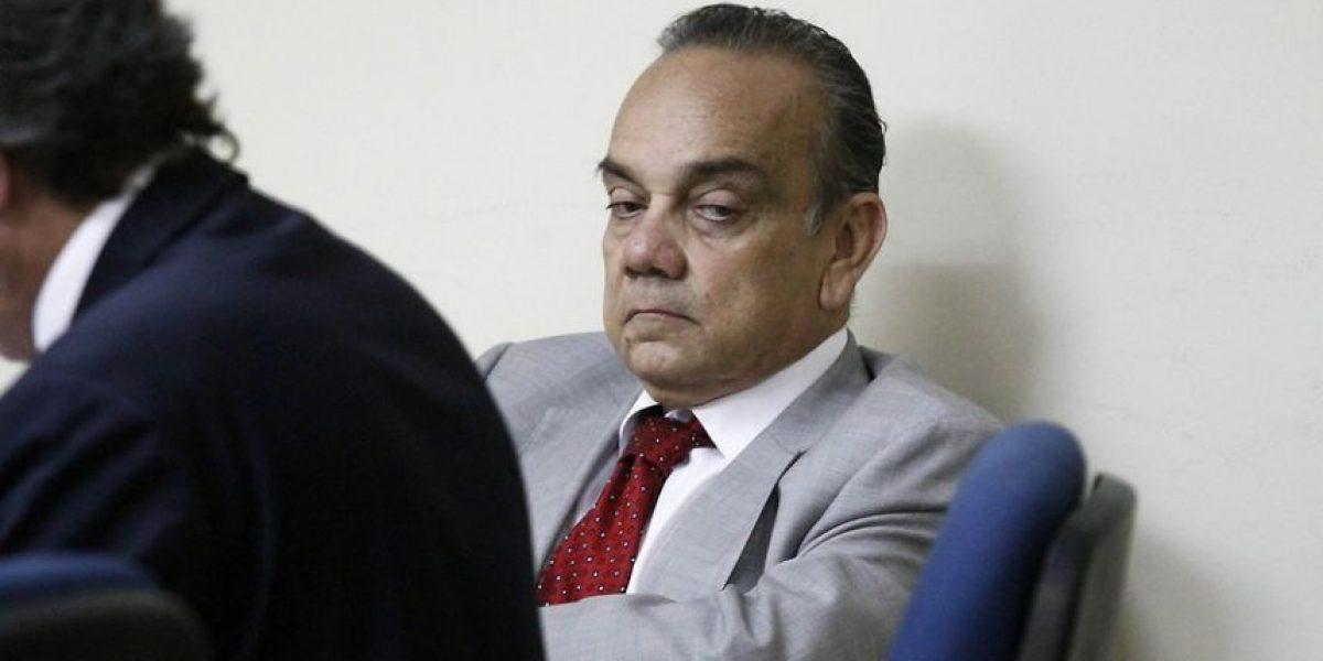 Caso Penta: Fiscalía pide formalizar a Hugo Bravo