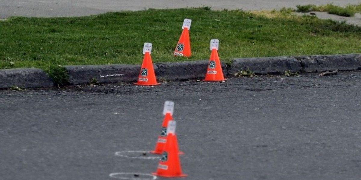 Una niña y dos adultos resultaron heridos en balacera ocurrida en Lampa