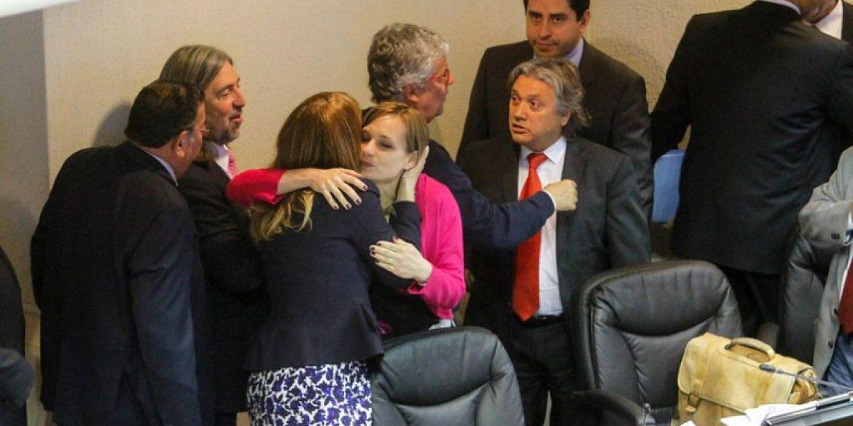 Reacciones diversas generó la aprobación en el Senado de la Reforma Educacional