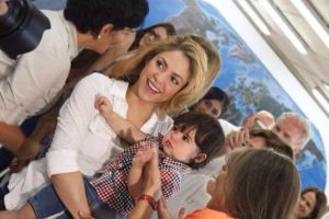 Foto:Instagram/Shakira. Imagen Por: