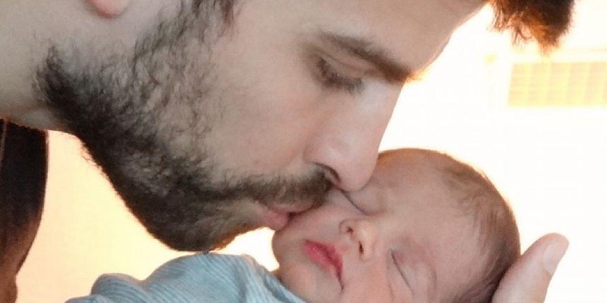 ¡Feliz cumpleaños, Milan Piqué! El hijo de Shakira ya tiene 2 años