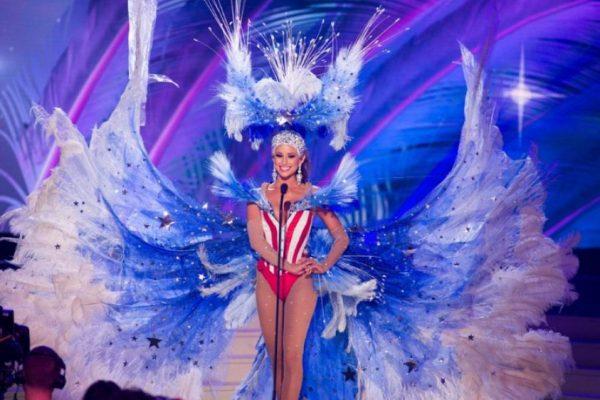 4e4c5d4dea8c FOTOS: Los trajes típicos más WTF de Miss Universo | Publimetro Chile