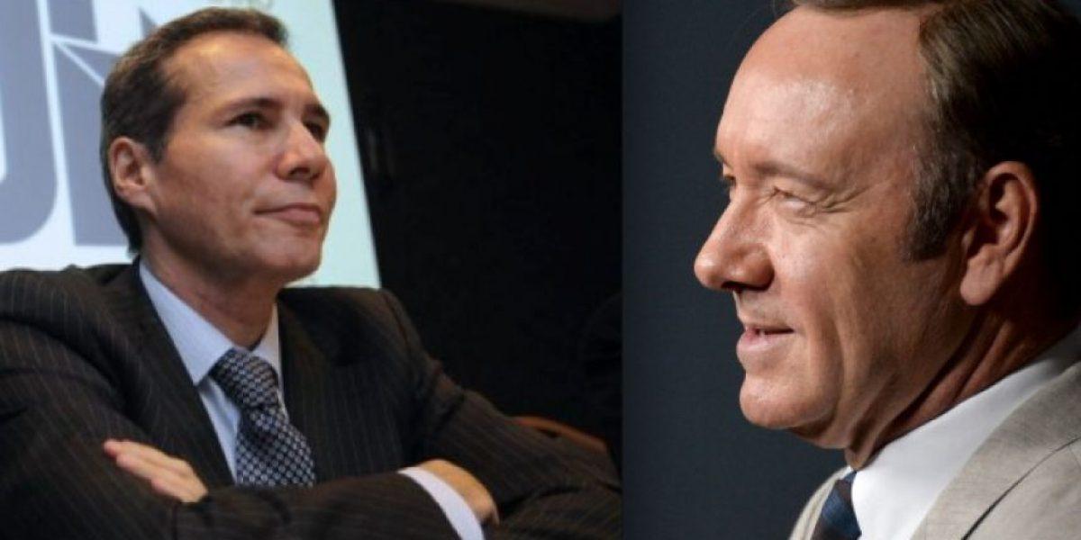 El chileno que cree que el caso del fiscal Nisman es el