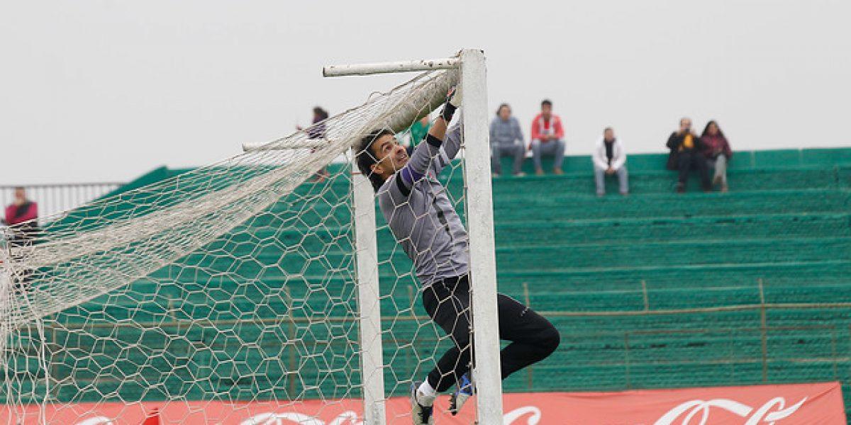 Felipe Núñez deja la cesantía atrás para jugar en Primera