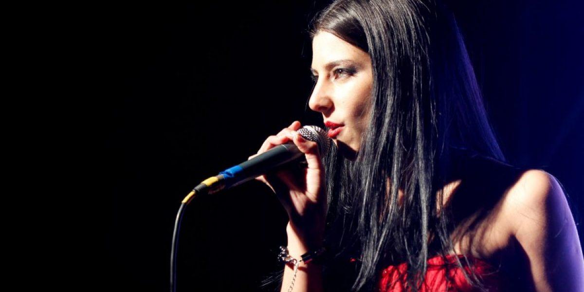 Daniela Castillo prepara nuevas canciones y una renovación musical para este 2015
