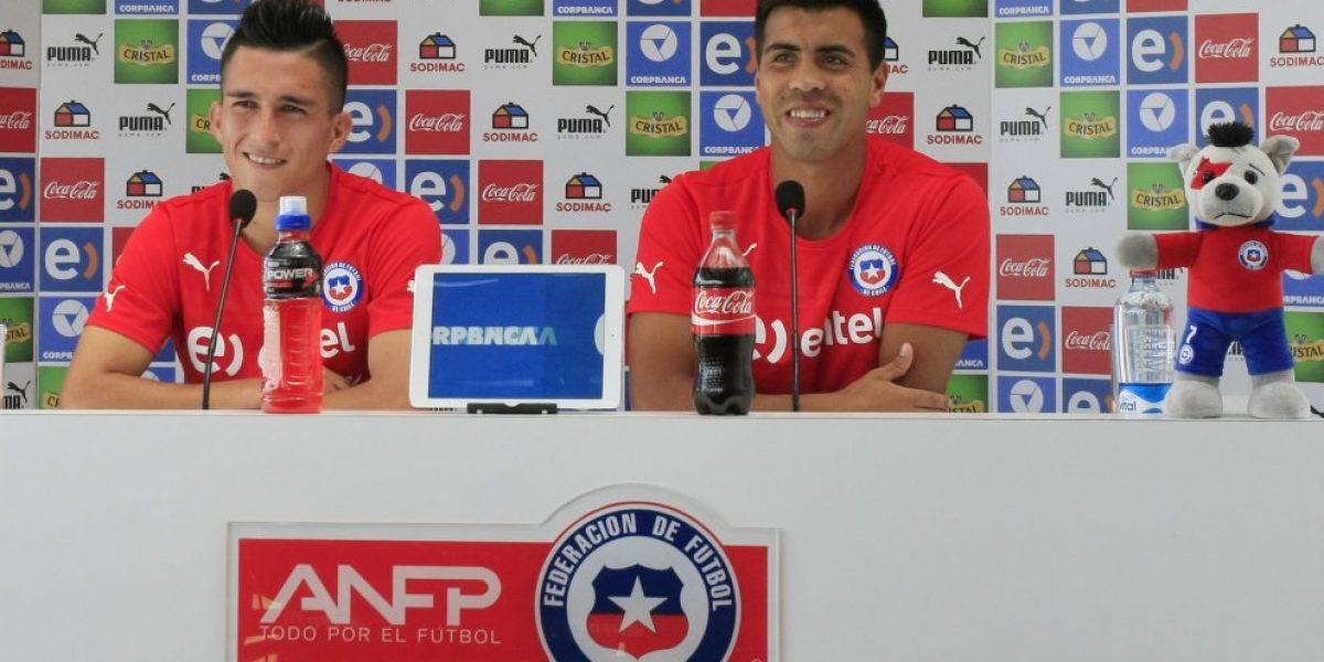 Gonzalo Espinoza: