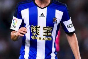 El ex del Real Madrid indicó que no defendería la camiseta del Barcelona Foto:Getty. Imagen Por:
