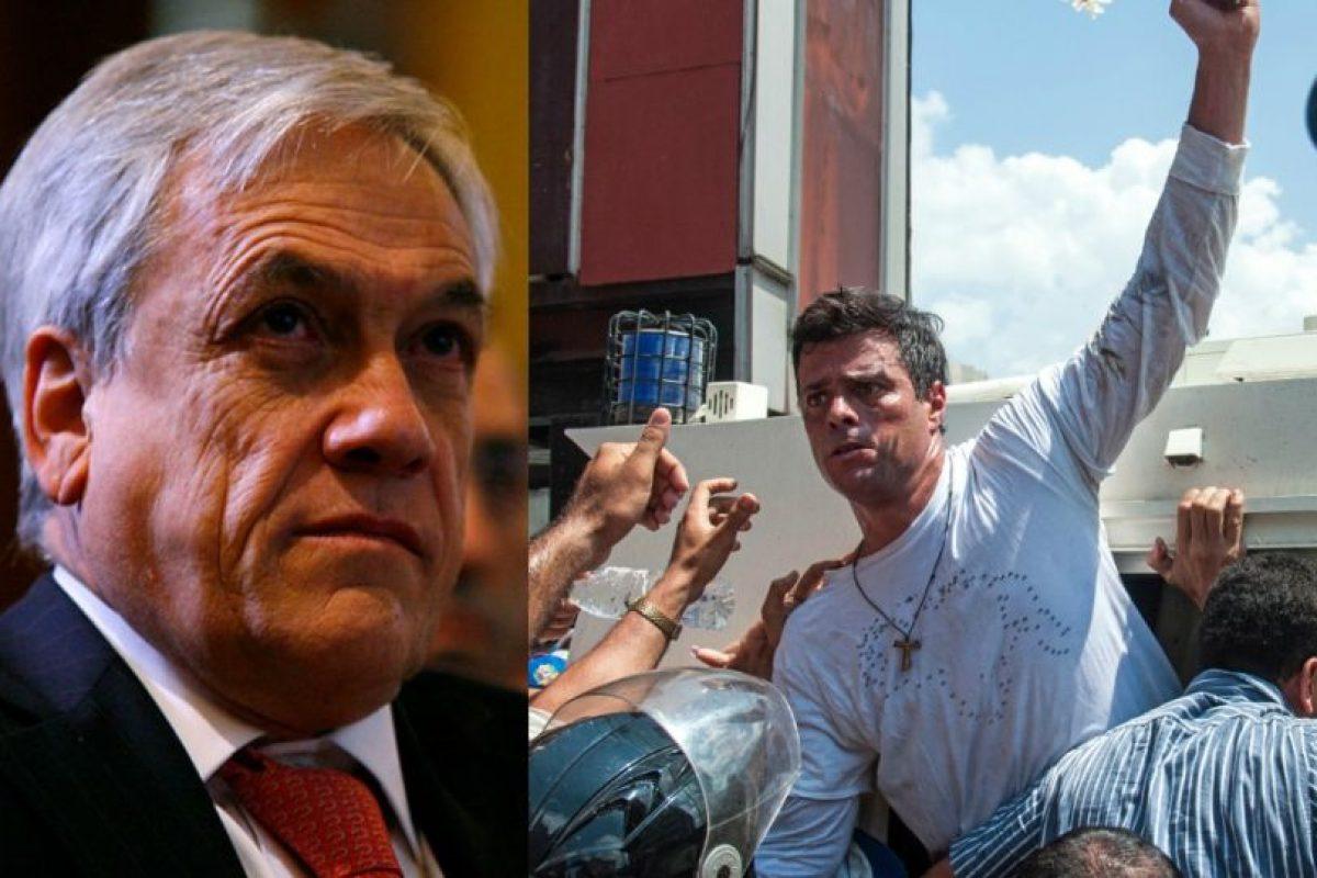 Foto:Agencia Uno / AFP. Imagen Por: