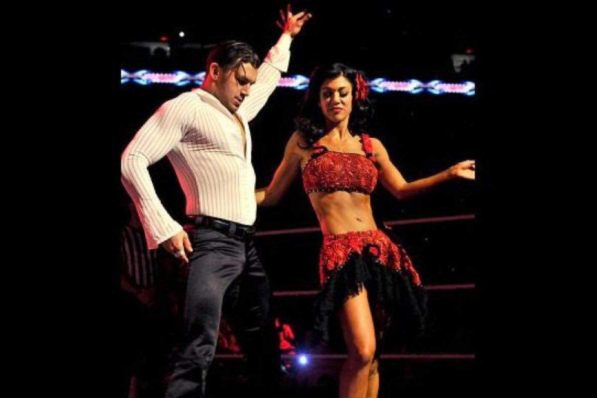 Fandango Foto:WWE. Imagen Por:
