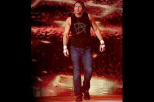 El Lunático se ha ganado un sitio en el corazón de los seguidores Foto:WWE. Imagen Por:
